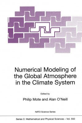 Numerical Modeling of the Global Atmosphere in the Climate System