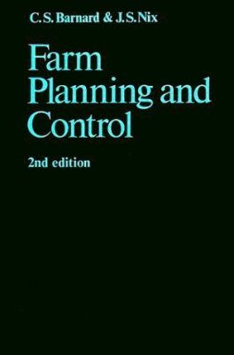 Farm Planning and Control