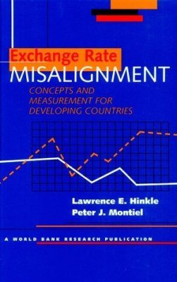 Exchange Rate Misalignment: Concepts and Measurements for Developing Countries