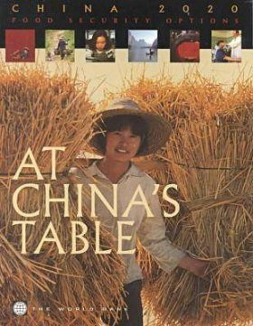 At China's Table: Food Security Options