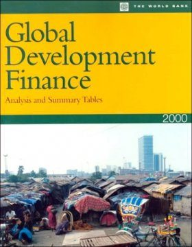 Global Development Finance 2000