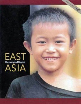 East Asia: Recovery and Beyond