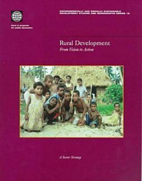 Rural Development: From Vision to Action