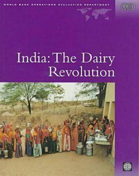 India: The Dairy Revolution
