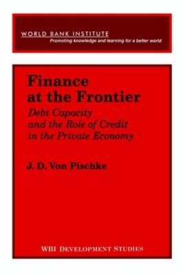 Finance at the Frontier: Date Capacity and the Role of Credit in the Private Economy