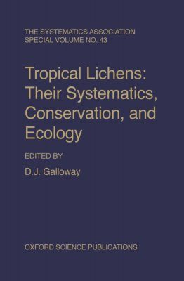 Tropical Lichens