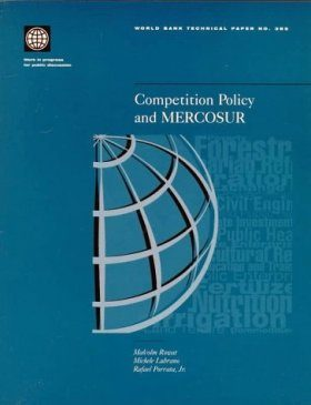 Competition Policy and MERCOSUR