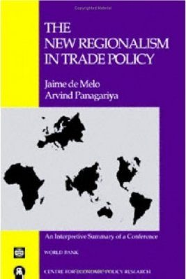 New Regionalism in Trade Policy