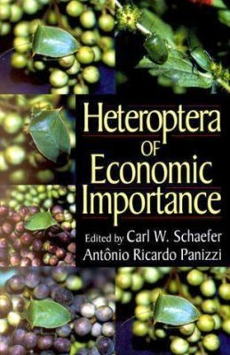 Heteroptera of Economic Importance