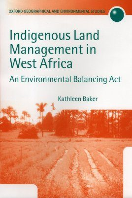 Indigenous Land Management in West Africa