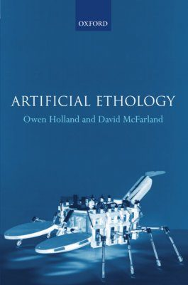 Artificial Ethology