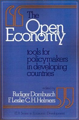 Open Economy: Tools for Policymakers in Developing Countries