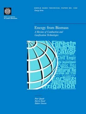 Energy from Biomass: A Review of Combustion and Gasification Technologie s
