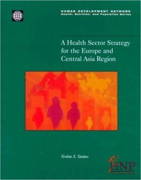 A Health Service Strategy for the Europe and Central Asia Region