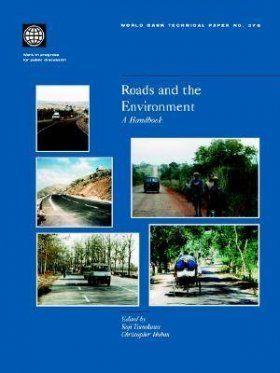Roads and the Environment: A Handbook