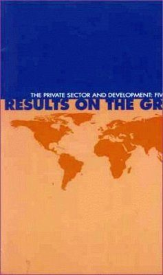 Private Sector and Development: Five Case Studies