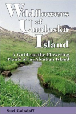Wildflowers of Unalaska Island