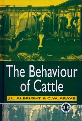 The Behaviour of Cattle