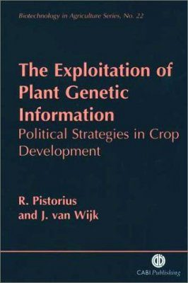 The Exploitation of Plant Genetic Information