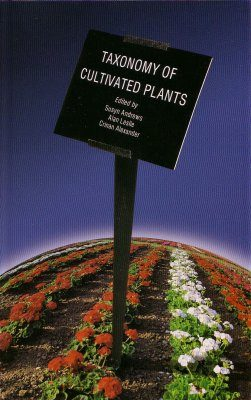 Taxonomy of Cultivated Plants