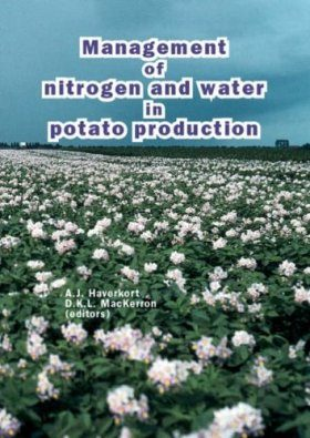 Management of Nitrogen and Water in Potato Production