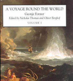 Voyage Round the World