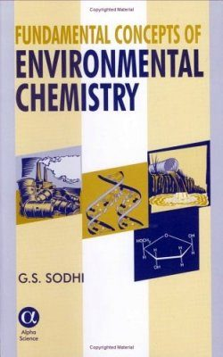 Fundamental Concepts of Environmental Chemistry