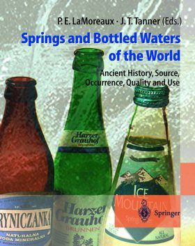 Springs and Bottled Waters of the World