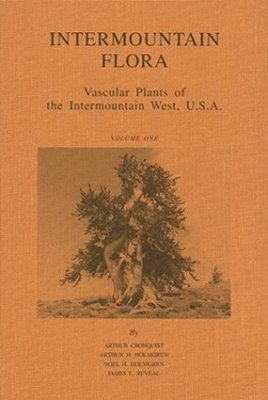 Intermountain Flora, Volume 1