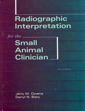 Radiographic Interpretation for the Small Animal Clinician