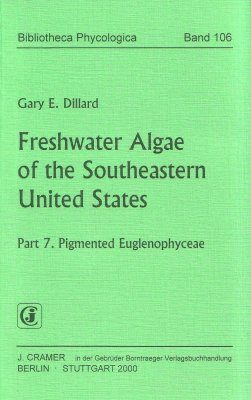 Freshwater Algae of the Southeastern United States