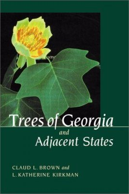 Trees of Georgia and Adjacent States
