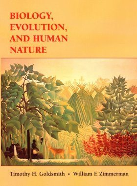 Biology, Evolution and Human Nature