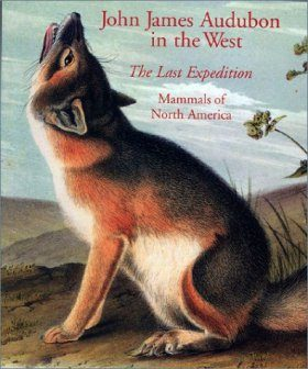 John James Audubon in the West