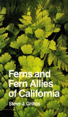 Ferns and Fern Allies of California