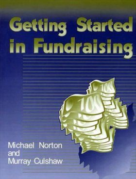 Getting Started Fundraising