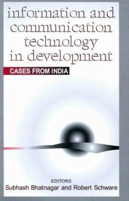 Information and Communication Technology in Development