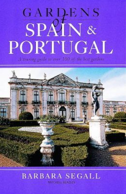Gardens of Spain and Portugal