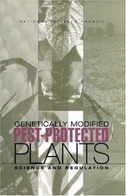 Genetically Modified Pest-Protected Plants