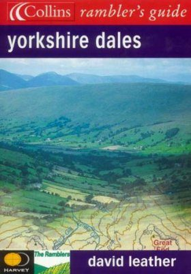 Collins Ramblers' Guides - Yorkshire Dales