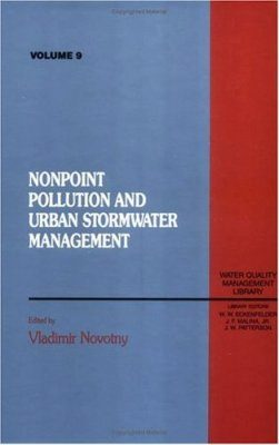 Nonpoint Pollution and Urban Stormwater Management