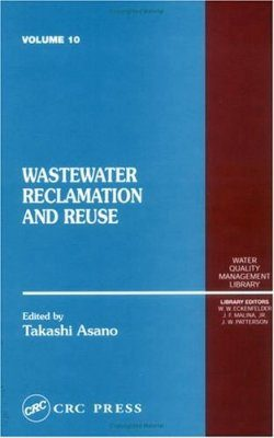 Wastewater Reclamation and Reuse