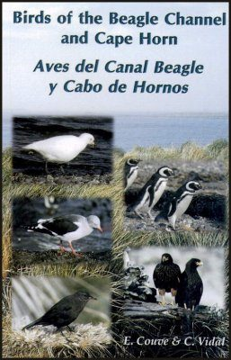 Birds of the Beagle Channel and Cape Horn / Aves del Canal Beagle y Cabo de Hornos