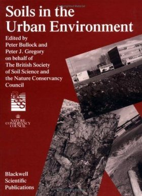 Soils in the Urban Environment