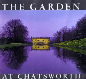 The Garden at Chatsworth