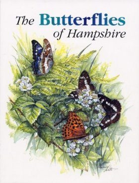 The Butterflies of Hampshire