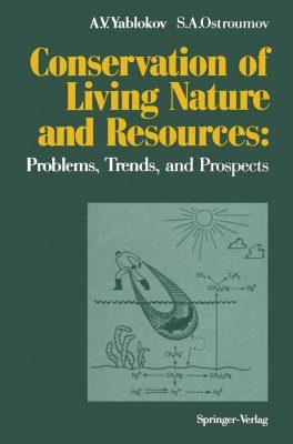 Conservation of Living Nature and Resources