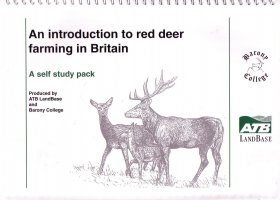 An Introduction to Red Deer Farming in Britain