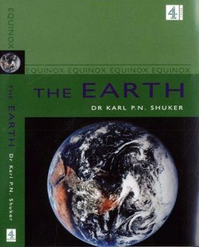 Equinox: The Earth