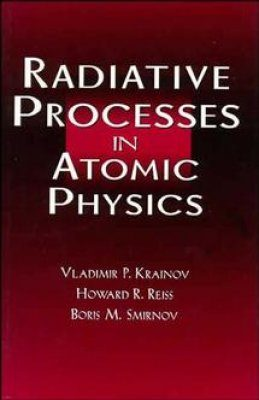 Radiative Processes in Atomic Physics